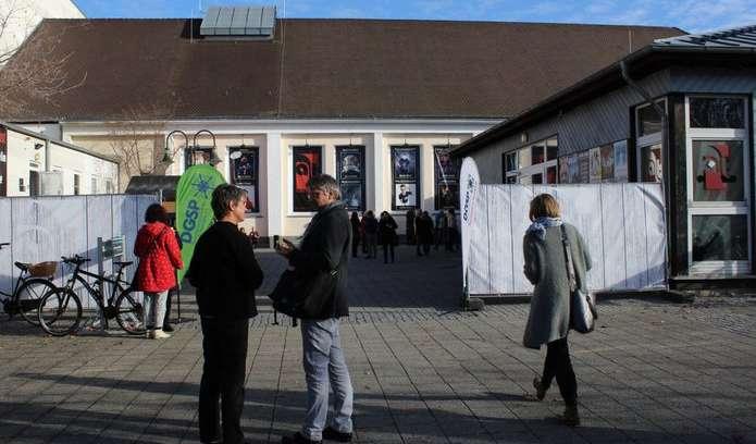Deutsche Gesellschaft für Soziale Psychiatrie – Jahrestagung 2018